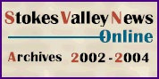 Stokes Valley News Archives